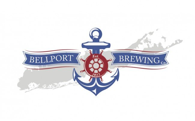 Bellport Brewing Logo