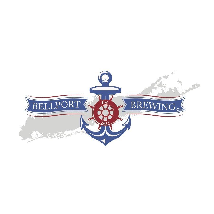 Bellport Brewing Logo