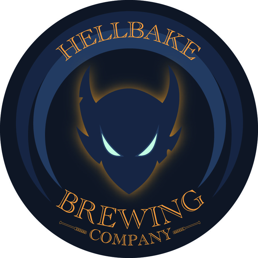 Hellbake Brewing Logo