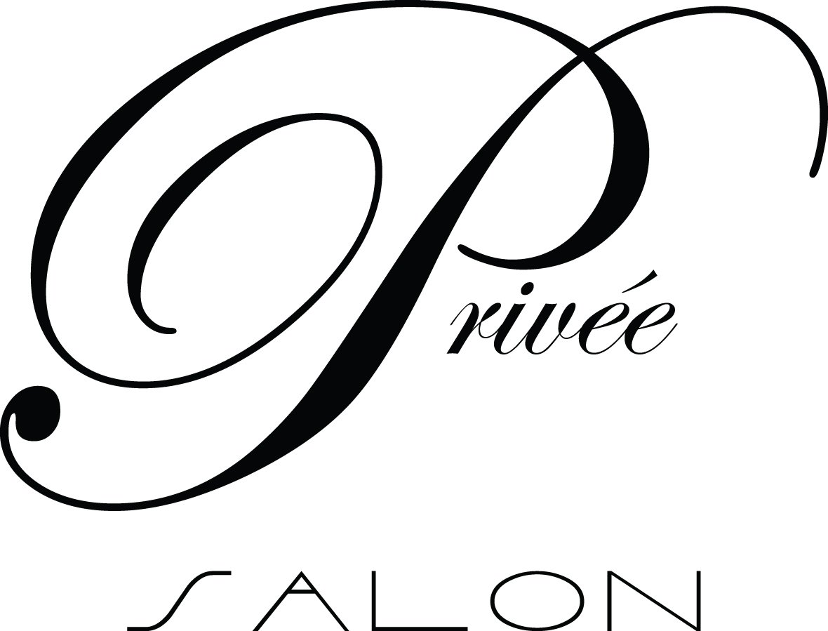 Privée Salon Logo