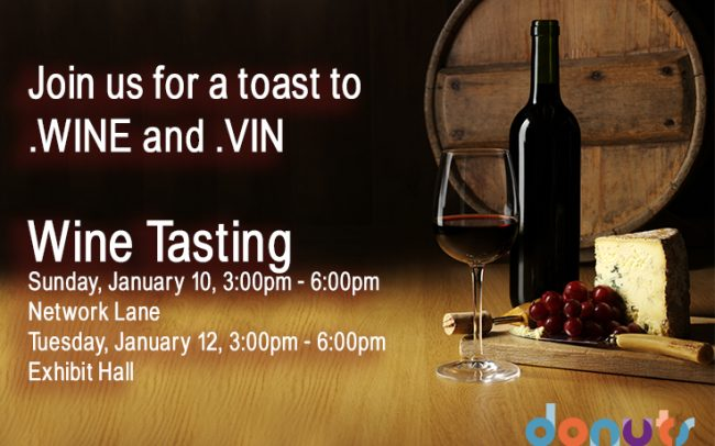 Wine Tasting Invitation